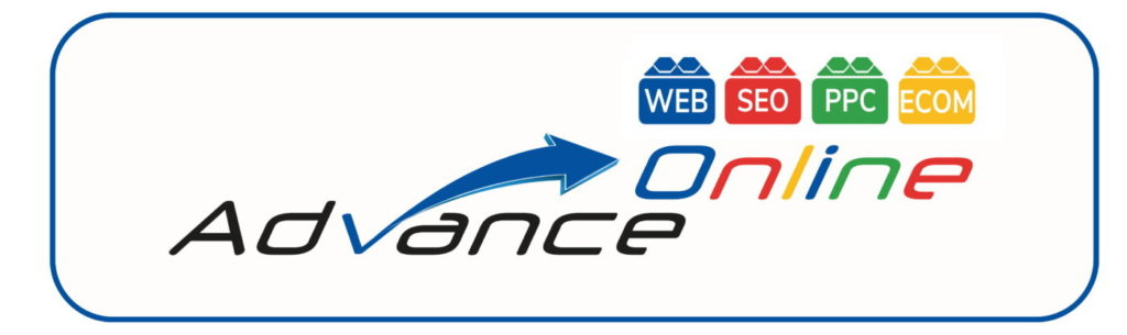 Advance Online logo